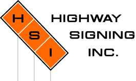 Highway Signing